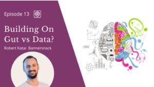 gut vs data