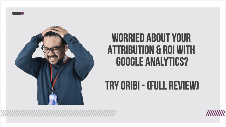 Oribi Full Review